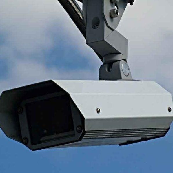 """Kamera zainstalowana na Osiedlu Piasta nie była jedyną, której internauci używali do inwigilacji białostoczan - twierdzi """"Polska"""". Podobny sprzęt zamontowany był również na dachu urzędu miejskiego"""