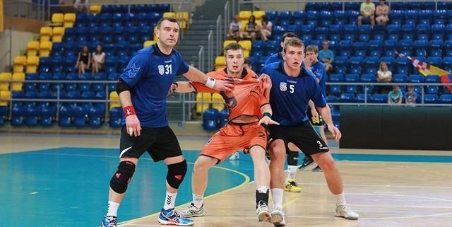 """W turnieju """"Szczypiorno Cup"""" SPR Chrobry zajął piąte miejsce"""