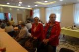 Piknik – zakończenie lata dla klubu seniora w Liniewie