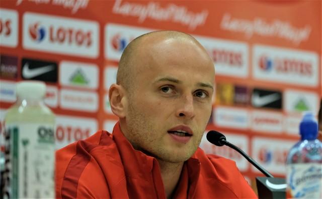 Michał Pazdan, wychowanek Hutnika Kraków, to 38-krotny reprezentant Polski