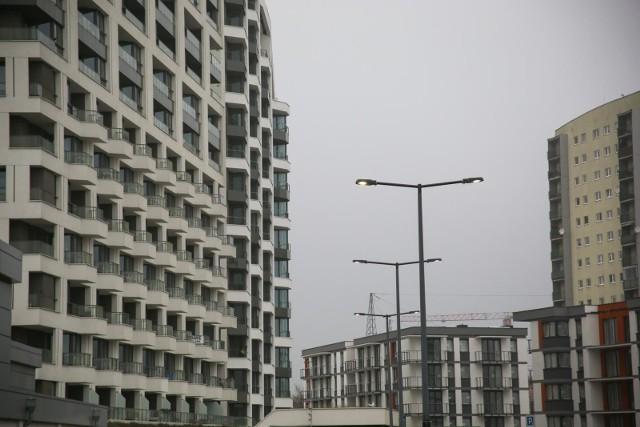 Obowiązujące plany miejscowe pozwalają w Krakowie na budowę domów i mieszkań dla 200 tys. ludzi