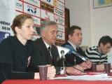Resovia będzie dalej wspierać Katarzynę Kwokę