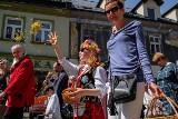 Tarnów. Ulicami miasta przeszła tłumna procesja Bożego Ciała [ZDJĘCIA] 3.06.2021