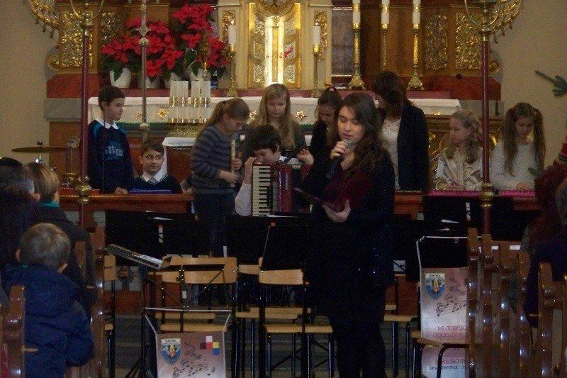 Tschechische Weihnachtslieder.Weihnachtslieder In Der Sprache Des Herzens Nowa Trybuna Opolska