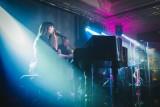 Sylwia Grzeszczak zaśpiewała na 60. urodzinach bydgoskiej firmy Metalkas [zdjęcia]