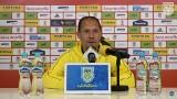 Arka Gdynia zostaje w 1 lidze. Dariusz Marzec: Byliśmy lepsi od ŁKS-u