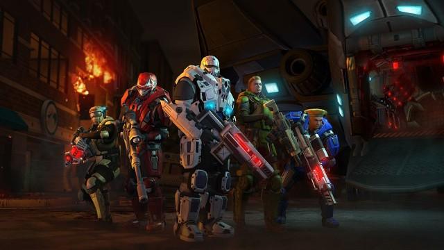 XCOM: Enemy UnknownXCOM: Enemy Unknown. A może chcesz jeszcze jedną grę?