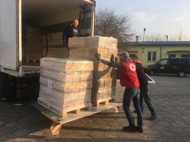Do potrzebujących z Lublina trafi blisko 300 świątecznych paczek
