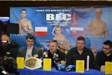 """Gala Boksu """"Boxing Fight Championship 1"""". Będzie boks i pomoc dla chłopaka poszkodowanego w tragicznym wypadku samochodowym"""