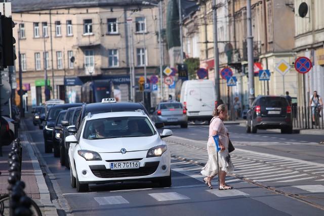 Wybraliśmy się na spacer ulicą Kalwaryjską, aby zobaczyć, dlaczego krakowianom tak bardzo nie podoba się ta ulica