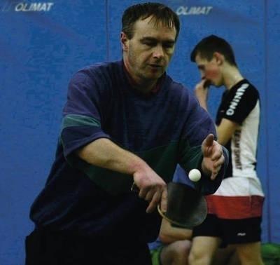 Mirosław Terlecki Fot. Maciej Zubek