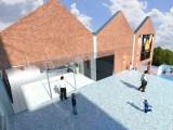 Budowa kina w Tucholi - w tym tygodniu wykonawca przejmie plac budowy