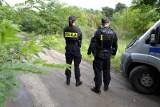 W lesie między Popowem a Wąsoszem znaleziono zwłoki mężczyzny. Sprawę bada kłobucka policja