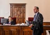 Proces marszałka pomorskiego Mieczysława Struka w sprawie oświadczeń majątkowych. Świadkami w sądzie 28.10.2020 byli notariusz i urzędnicy