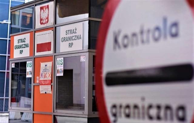 Pięcioosobowa rodzina z Turcji na podstawie fałszywych, niemieckich kart pobytowych, chciała wjechać do Polski. Ich celem były Niemcy, gdzie zamierzali się osiedlić.