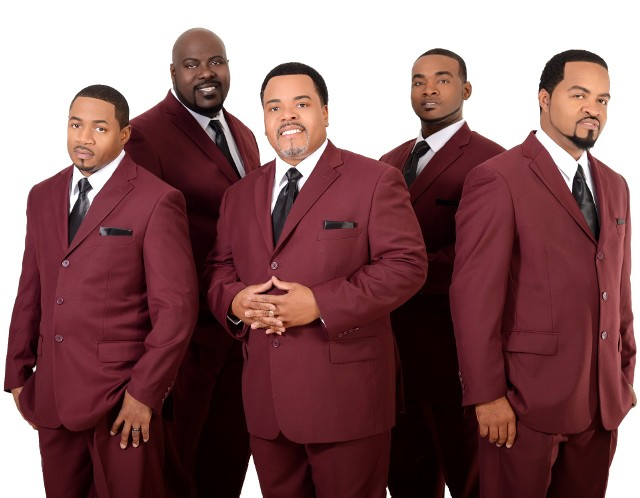 Tim Woodson & The Heirs of Harmony