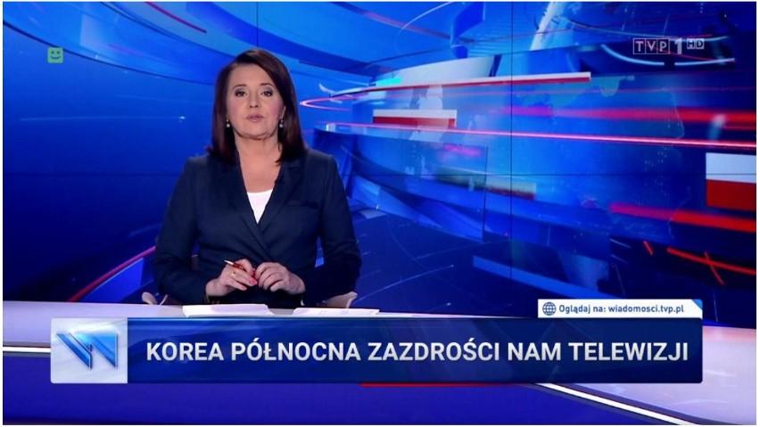 Polska wygrywa z koronawirusem. Wiadomości TVP znów wywołały...