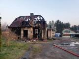 Pogorzelcy z Rekowa Górnego wciąż walczą o dach nad głową. Od pożaru, który strawił dom rodziny, minął już rok