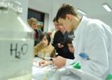 Noc Biologów na Uniwersytecie Łódzkim