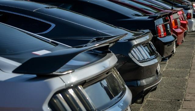 Zużycie paliwa stanowi ok. 25 proc. wszystkich kosztów utrzymania samochodu.