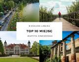 TOP 10 miejsc na wycieczkę niedaleko Lublina. Dotrzesz tam w godzinę. Sprawdź