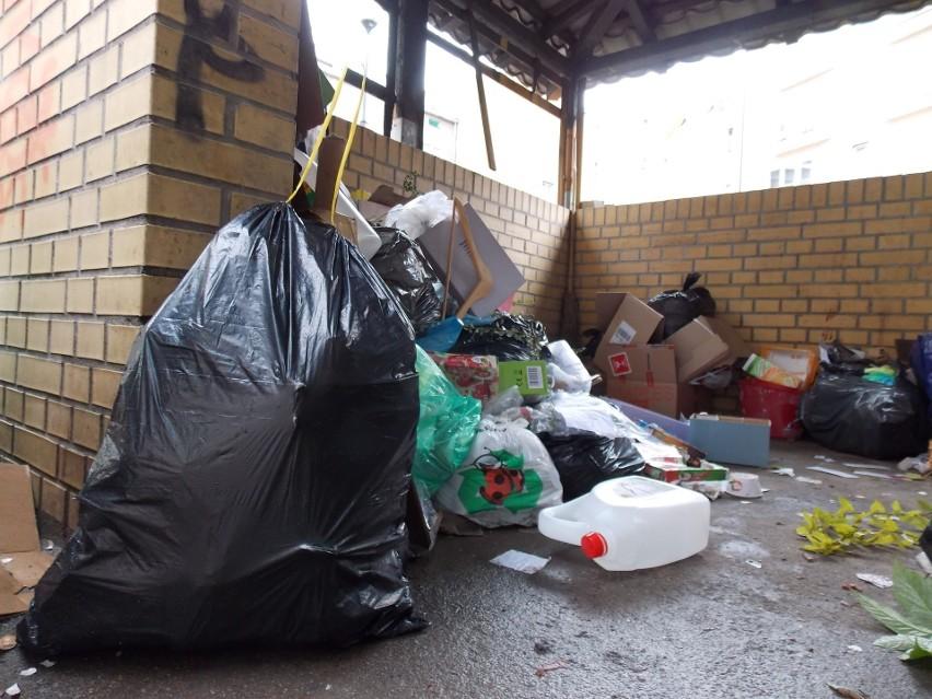 Nowa stawka za śmieci będzie obowiązywać prawdopodobnie od 1...