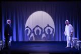 """Spektakl """"Śmierć pięknych saren"""" wraca na deski Teatru Bagatela"""