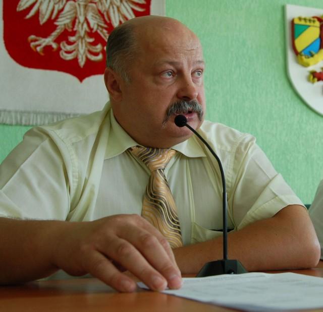 Janusz Babiński