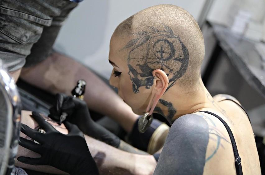 Tatuaże Pod Lupą Ue Niektóre Substancje Są Rakotwórcze