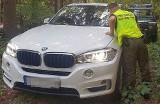 BMW X5 skradzione w Białymstoku. Złodziej z Litwy wpadł zanim właściciel dowiedział się o kradzieży [ZDJĘCIA]