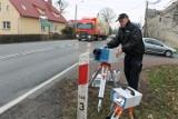 Straże miejskie i gminne bez fotoradarów