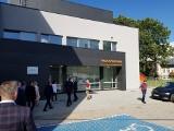 Centrum Rozwoju Badmintona powstało przy I Liceum Ogólnokształcącym w Przemyślu. Budowa kosztowała prawie 8 mln zł [ZDJĘCIA]