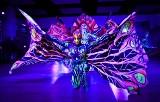 Gardenia 2018 Poznań: DecoMotion Art - Niezwykły pokaz podczas gali florystycznej na MTP [ZDJĘCIA]