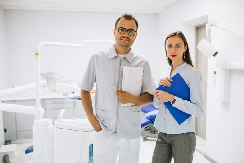 Propozycje poprawy funkcjonowania służby zdrowia znajdują...