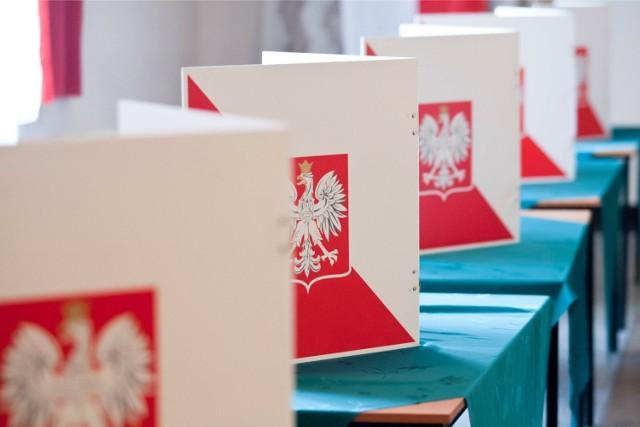 Lista komisji wyborczych w Gdańsku
