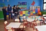 Przedszkole w Turze otwarte. Jest miejsce dla setki dzieci [zdjęcia]
