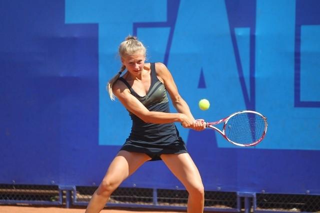 Tenis: Grand Prix Wojciecha Fibaka na kortach AZS Poznań