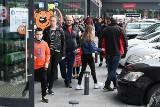"""Galeria """"Sekunda""""w Jedrzejowie dwa tygodnie po otwarciu wciąż przyciąga mieszkańców. W sobotę 29 maja były dodatkowe atrakcje [ZDJĘCIA]"""