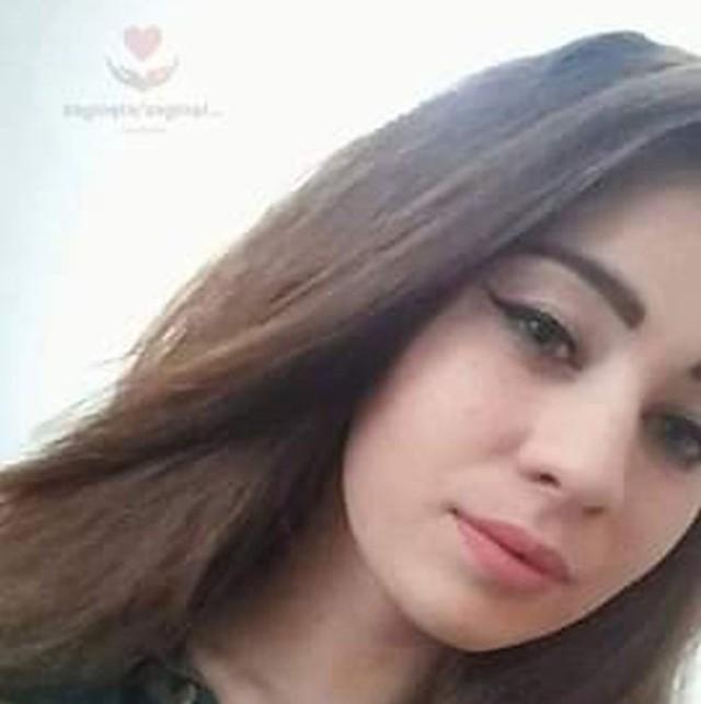 Weronika Dobrzańska ma czternaście lat. Od 20 marca nie kontaktowała się z rodziną.