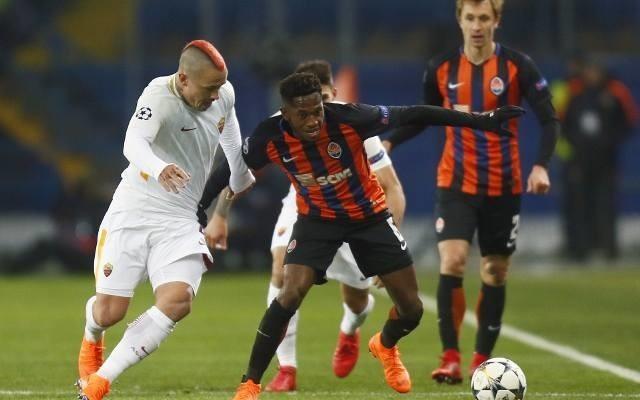 Szachtar Donieck to zdobywca Pucharu UEFA, wielokrotny mistrz Ukrainy i zespół, w którym zawsze ważną rolę odgrywają utalentowani Brazylijczycy