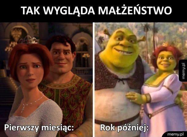 Najśmieszniejsze memy o żonach