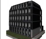 Nowa inwestycja w kampusie Politechniki Łódzkiej - powstanie pasywny budynek biurowy