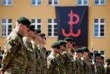 Komandosi już od 30 lat służą w Lublińcu. W ubiegłym tygodniu mieli podwójne święto [ZDJĘCIA]