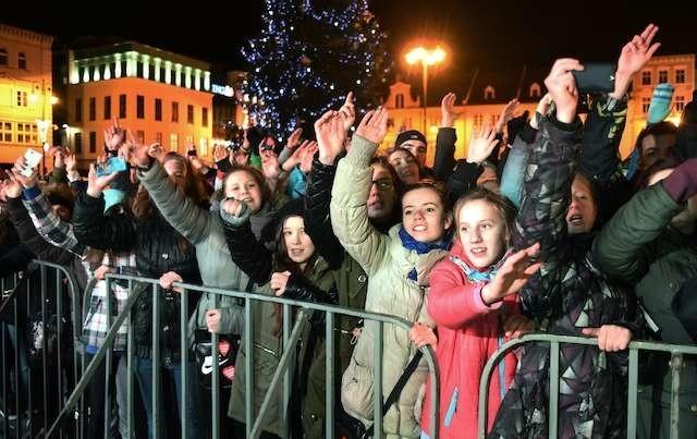 24. finał WOŚP w Bydgoszczy odbędzie się, podobnie jak poprzedni, w drugą niedzielę stycznia na Starym Rynku