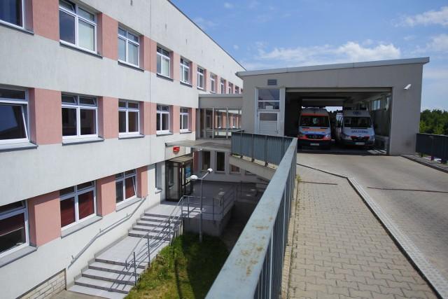 Prezydent zleca kontrolę szpitala przy Szwajcarskiej