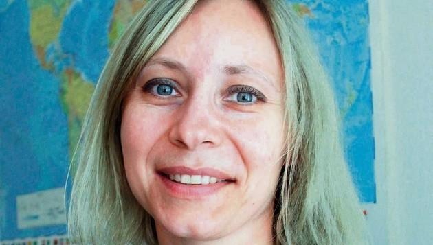 dr Małgorzata Myśliwiec