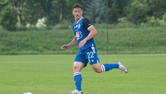 """- Kibica Lecha Poznań nie będzie interesowało, że masz """"Messiego"""" w drużynie, tylko czy on się wpasuje i zespół będzie z nim grał. To musi się zazębić. Musimy być rodziną - mówi Radosław Murawski."""