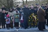 Uczczono pamięć ofiar katastrofy kolejowej pod Szczekocinami ZDJĘCIA
