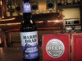 Hardy Drab Glogera ze Srebrnym Medalem na festiwalu Good Beer 2016