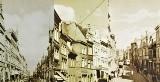 Tu kiedyś biło serce Bydgoszczy. TOP 10 widoków dawnej ulicy Długiej [archiwalne zdjęcia]